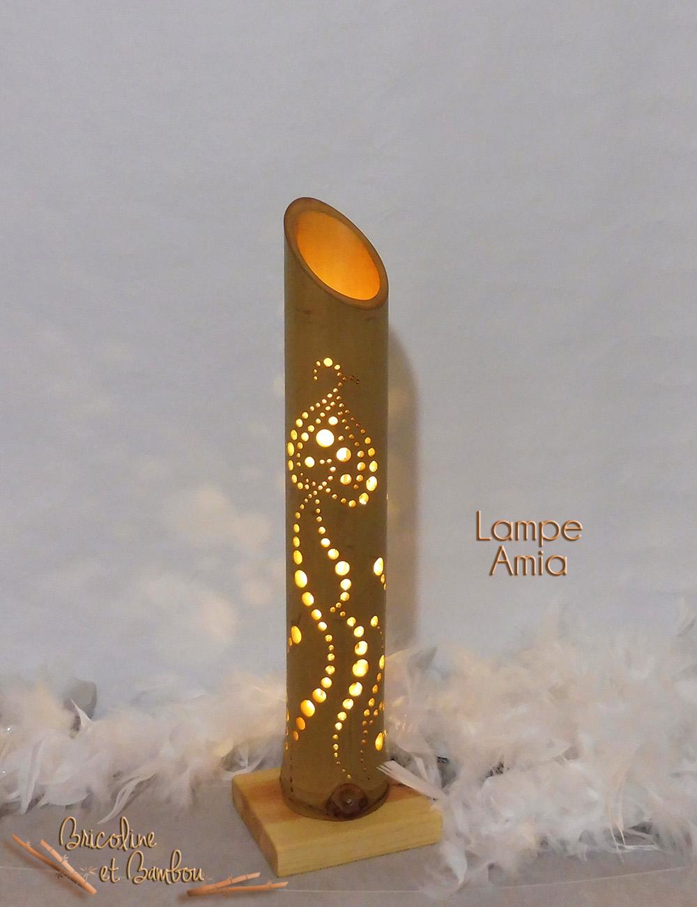 Lampe Amya