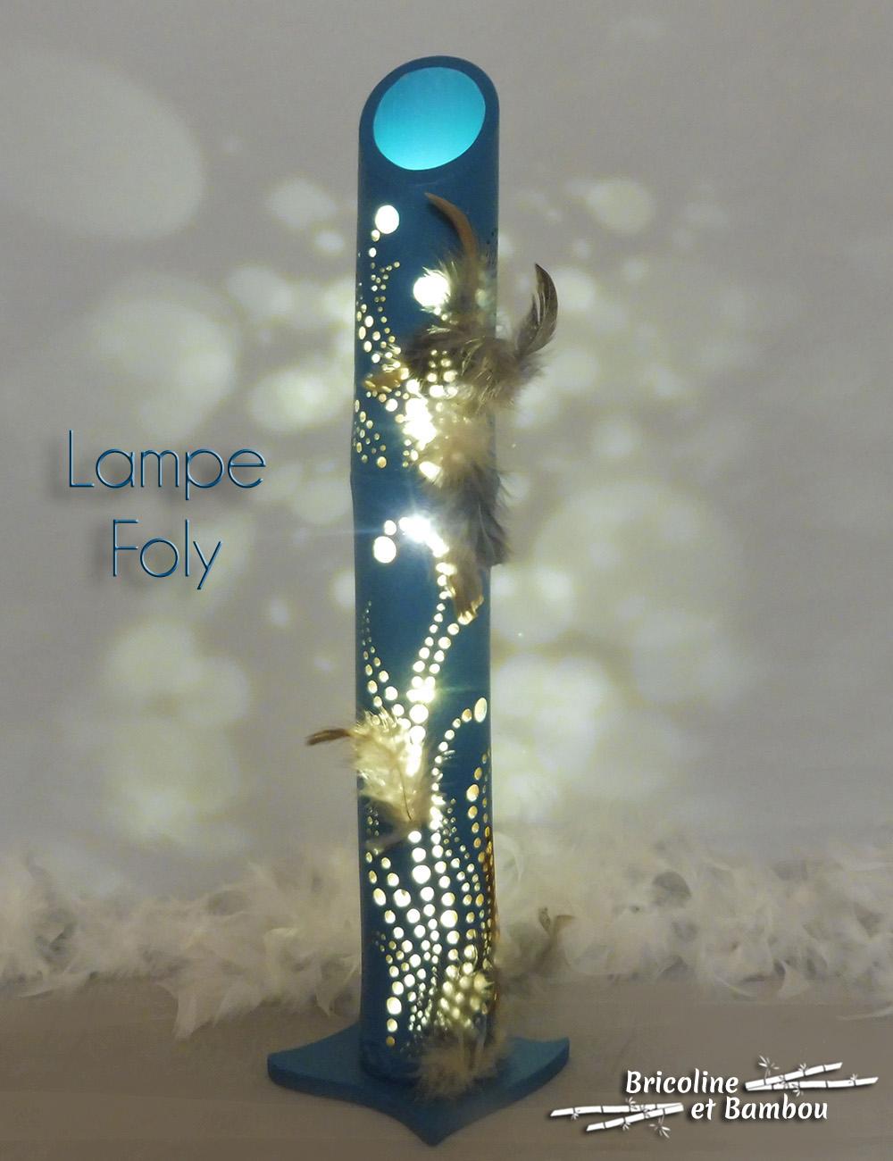 Lampe Foly