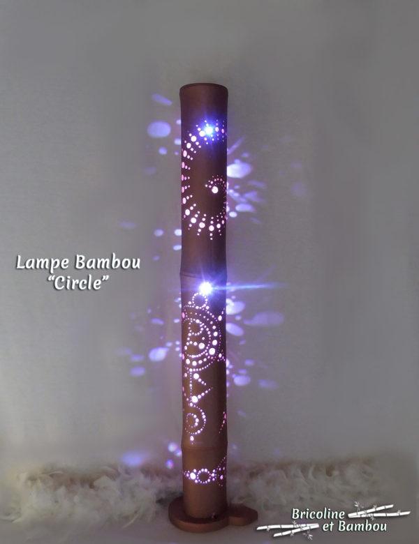 Lampe Circle