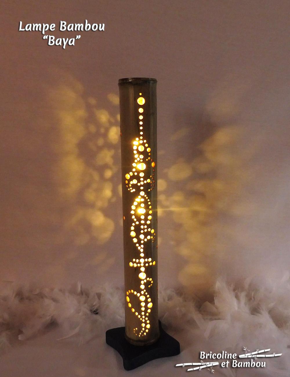 Lampe Baya