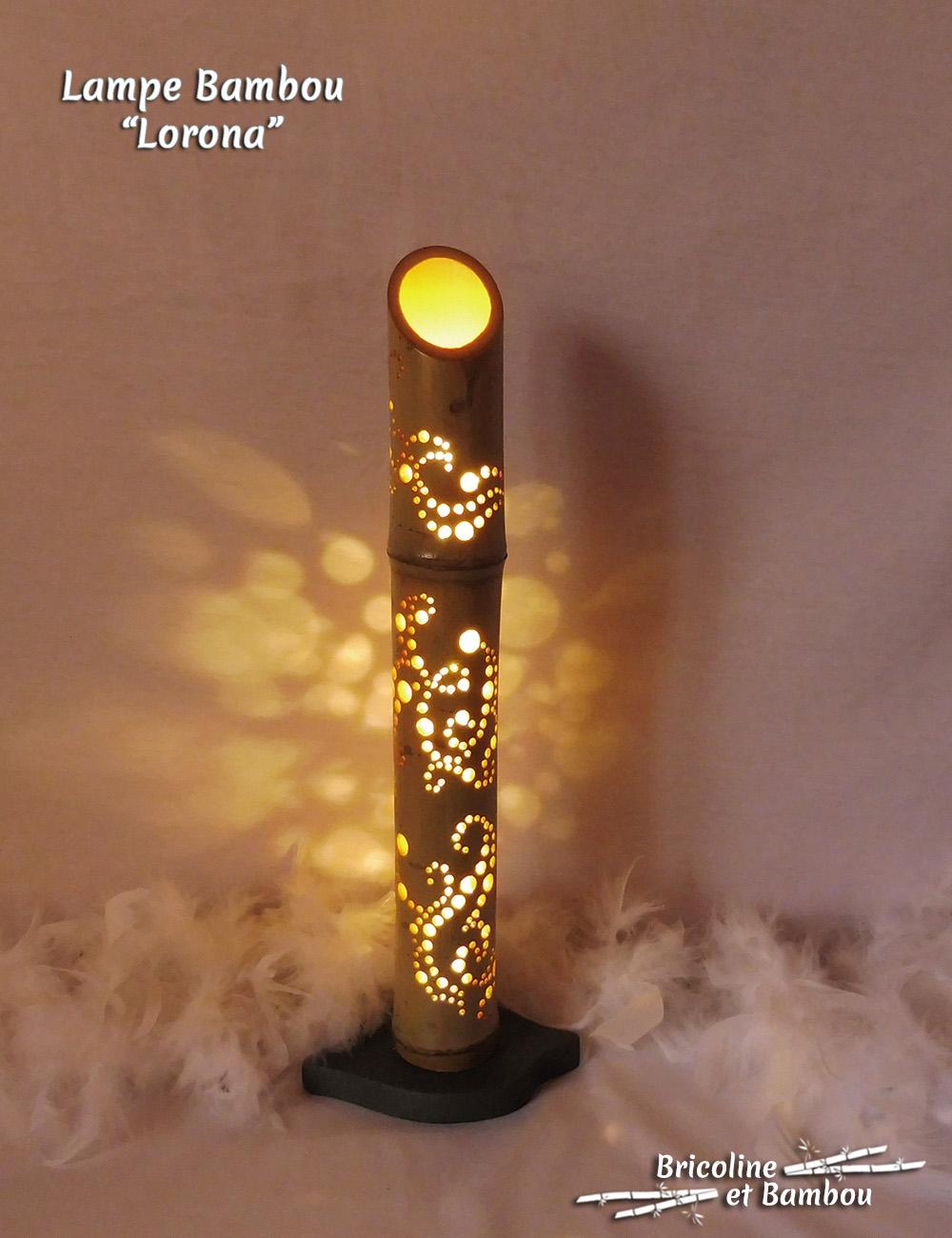 Lampe Lorona